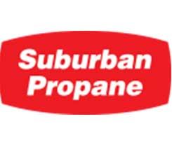 Logo: Suburban Propane