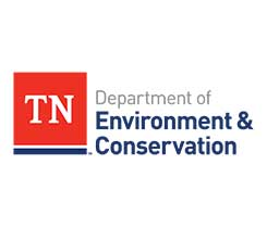 Logo: TN Department of Conservation