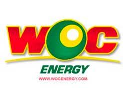 Logo: WOC Energy