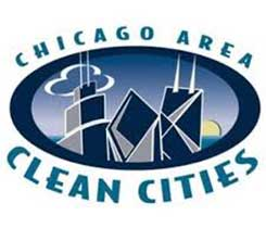 Logo: Chicago Clean