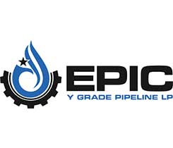 Logo: Epic NGL Pipeline