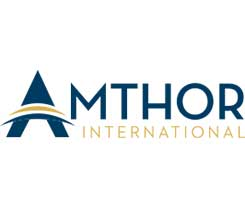 Logo: Amthor