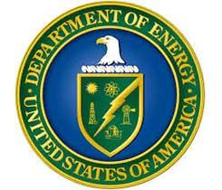 Logo: DOE