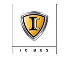 Logo: IC Bus