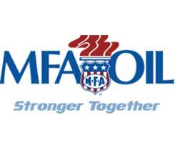 Logo: MFA Oil