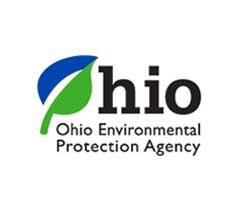 Logo: Ohio EPA