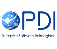 Logo: PDI
