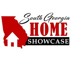 Logo: South Georgia Home Showcase courtesy of Conger LP Gas