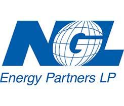 Logo: NGL