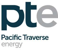 Logo: PTE