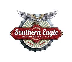 Logo: Southern Eagle