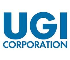 Logo: UGI