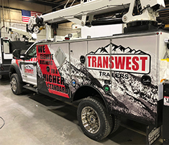 Photo courtesy of Transwest Trailers.