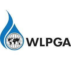 Logo: WLPGA