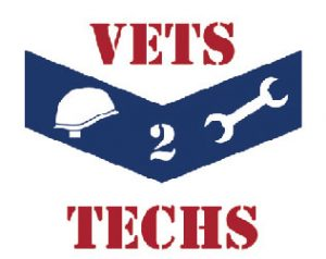 Logo: Vets 2 Techs