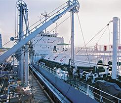 Houston Ship Channel. Photo: iStock.com/MsLightBox