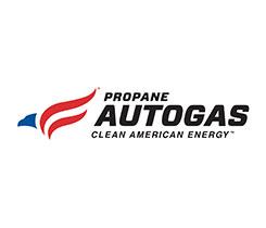 Logo: PERC Autogas
