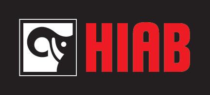 Logo: HIAB