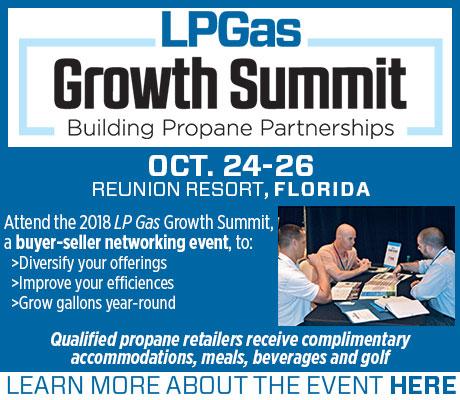 Visit lpgasgrowthsummit.com