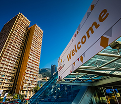The AEGPL Congress took place in Monaco from May 31 – June 1. Photo courtesy of AEGPL