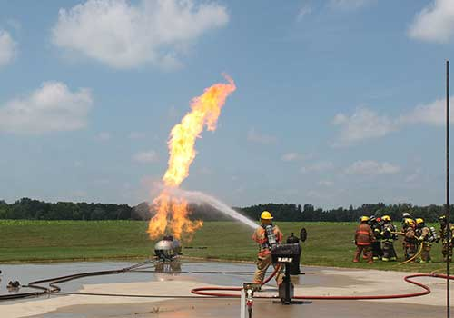 Michigan Propane Gas Association safety training - LP Gas : LP Gas