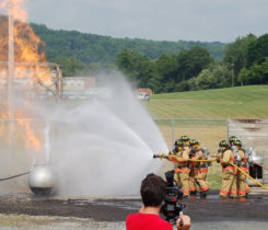 Photo courtesy of the New York Propane Gas Association