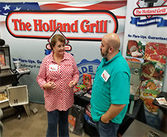 Conger LP Gas and local building supplier Handy Andy will host the inaugural Sweet Onion Home Showcase on Sept. 17-18 in Vidalia, Georgia. Photo Courtesy of Conger LP Gas