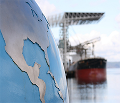 Enterprise Products Partners plans to expand its LP gas loading capacity at the Enterprise Hydrocarbon Terminal. iStock.com/catscandotcom