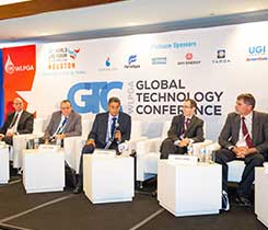 Members of the Global Technology Conference, held at the World LPG Forum, discuss some of the latest technology being applied to the propane industry.