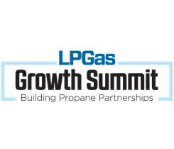 LP Gas Growth Summit Logo