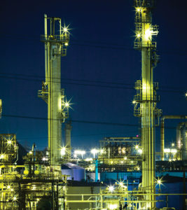 If a refinery produces renewable diesel, it has the ability to produce renewable propane. Photo: iStock.com/halbergman