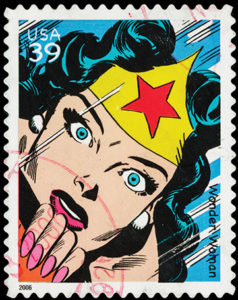 William Moulton Marston, the mastermind behind the DiSC theory, is also the creator of the original Wonder Woman comics. Photo: iStock.com/PictureLake