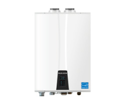 Navien tankless water heater. Photo: Navien and the Consumer Product Safety Commission