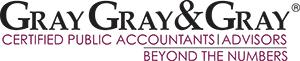 Logo: Gray, Gray and Gray