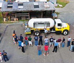 Photo: Propane Education & Research Council
