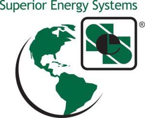 Logo: Superior Energy Systems