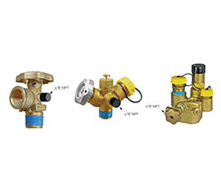 Please Fill Out The Following FieldsThe Cavagna Group Pronto Series service valves feature a one-eighth-in. NPT pressure test port on the outlet side of the POL service valve. Photo courtesy of Cavagna Group.