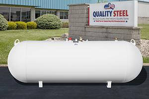 Photo: Quality Steel Corp.