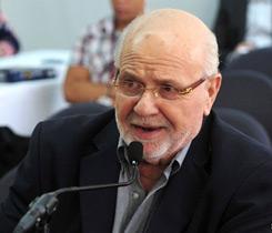 Ramon González Sr.