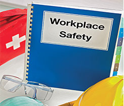 Best safety practices include using security cameras and badge entry systems. Photo: iStock.com/Casper1774Studio