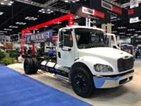 Photo: Freightliner Custom Chassis Corp.