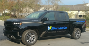 Alliance AutoGas to offer conversion products at Propane