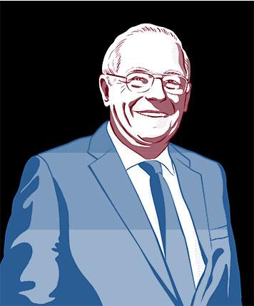 Bill Mahre. Photo courtesy of Rob Dobi