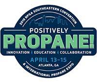 Logo: 2019 Propane Expo