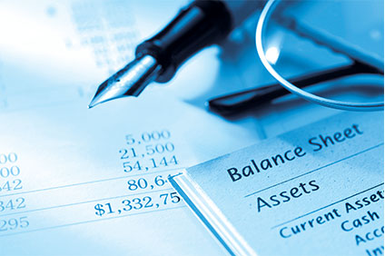 Accurate bookkeeping will help in the due diligence process of a transaction. Photo iStock.com/DNY59.
