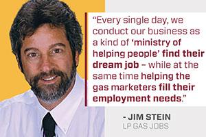 Headshot: Jim Stein