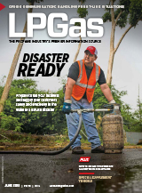 LP Gas June 2019 Cover