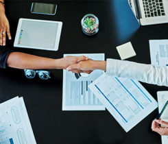 Preparing your business for a possible sale should start years before exploring options. Photo: iStock.com/peopleimages