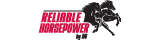 Logo: Reliable Horsepower by IIS