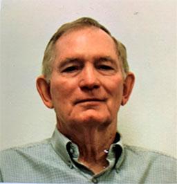 Headshot: Dudley Westlake, UPAS Group